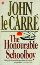 The Honourable Schoolboy Ebook