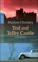 Tod auf Telby Castle