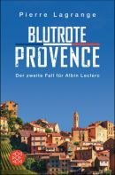 Blutrote Provence