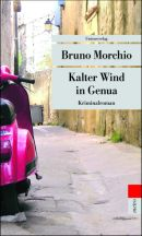 Kalter Wind in Genua